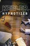Lars Kepler - Hypnotizér obal knihy