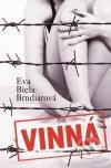 Eva Biela Brndiarová - Vinná obal knihy