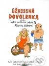 Katarína Gillerová - Úžasssná dovolenka obal knihy