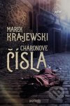 Marek Krajewski - Cháronove čísla obal knihy