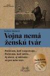 Svetlana Alexijevič - Vojna nemá ženskú tvár obal knihy
