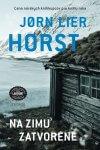 Jørn Lier Horst - Na zimu zatvorené obal knihy