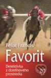 Felix Francis - Favorit obal knihy