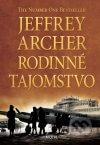Jeffrey Archer - Rodinné tajomstvo obal knihy