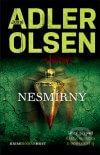 Jussi Adler-Olsen - Nesmírný obal knihy