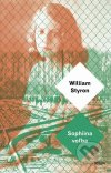 William Styron - Sophiina voľba obal knihy