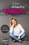 Eva Urbaníková - #naružovo obal knihy