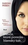 Farida Abbas - Dievča, ktoré porazilo Islamský štát obal knihy
