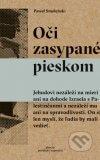 Pawel Smoleński - Oči zasypané pieskom obal knihy