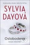 Sylvia Day - Oslobodená obal knihy
