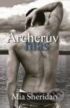 Mia Sheridan - Archerův hlas obal knihy