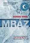 Bernard Minier - Mráz obal knihy