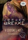 Jørgen Brekke - V ľudskej koži obal knihy