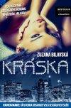 Zuzana Bilavská - Kráska obal knihy