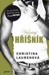 Christina Lauren - Vášnivý hříšník obal knihy