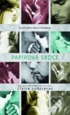 Claire Contreras - Papírová srdce obal knihy