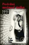 Federico Axat - Posledná možnosť úniku obal knihy
