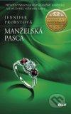 Jennifer Probst - Manželská pasca obal knihy