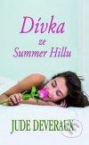 Jude Deveraux - Dívka ze Summer Hillu obal knihy
