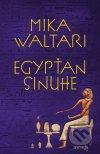Mika Waltari - Egypťan Sinuhe obal knihy
