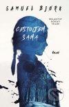 Samuel Bjork - Cestujem sama obal knihy