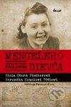 Viola Stern Fischerová - Mengeleho dievča obal knihy