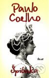 Paulo Coelho - Špiónka obal knihy