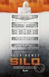 Hugh Howey - Silo obal knihy