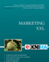 Dr. Ing. Vítězslav Hálek - Marketing XXL obal knihy
