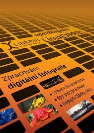 Michal Fanta - Zpracování digitální fotografie obal knihy