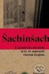 Ryszard Kapuściński - Šachinšach obal knihy