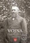 Samuel Činčurák - Vojna obal knihy