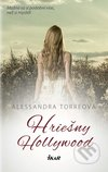 Alessandra Torre - Hriešny Hollywood obal knihy