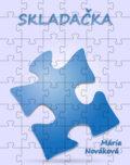 Mária Nováková Skladačka obal knihy