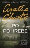 Agatha Christie - Po pohrebe obal knihy