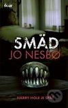 Jo Nesbo - Smäd (Harry Hole 11) obal knihy