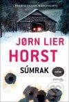 Jørn Lier Horst - Súmrak obal knihy