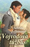 Sabrina Jeffries - Vojvodova túžba obal knihy
