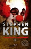 Stephen King - To obal knihy