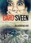 Gard Sveen - Rozbúrená krv obal knihy
