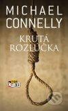 Michael Connelly - Krutá rozlúčka obal knihy