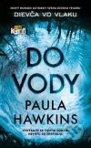 Paula Hawkins - Do vody obal knihy