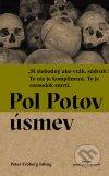 Peter Fröberg Idling - Pol Potov úsmev obal knihy