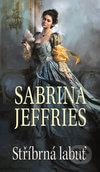 Sabrina Jeffries - Stříbrná labuť obal knihy