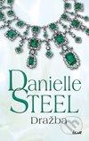 Danielle Steelová - Dražba obal knihy