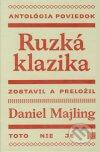 Daniel Majling - Ruzká klazika obal knihy