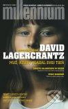 David Lagercrantz - Muž, ktorý hľadal svoj tieň obal knihy