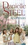 Danielle Steel - Apartmán obal knihy
