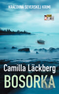 Camilla Läckberg - Bosorka obal knihy