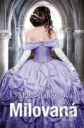 Mary Balogh - Milovaná obal knihy